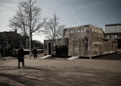 De Bunker Reizende Tentoonstelling