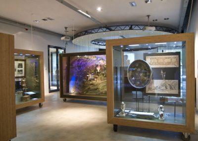 Uitvaart Museum Amsterdam