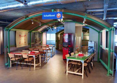 Informatiecentrum Stationsgebied Utrecht