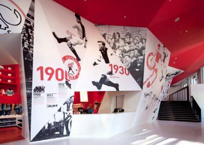 Ajax Experience Amsterdam