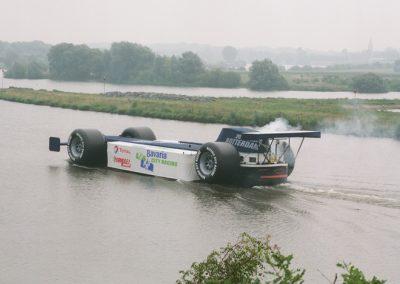 Raceboot Bavaria