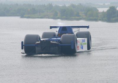 Bavaria Raceboot