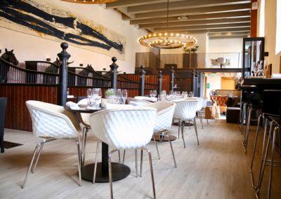 Restaurant Bentinck Kasteel Amerongen