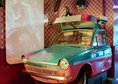 Boogie Wonderland Nijmegen