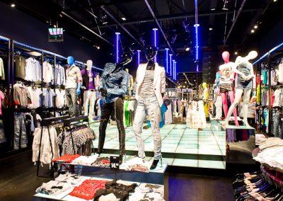 Coolcat winkel Nieuwendijk Amsterdam