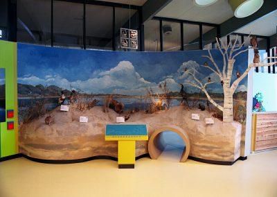 Bezoekerscentrum De Hoep Castricum