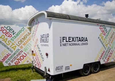 Flexitaria Natuur&Milieu