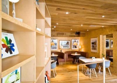 Flinders Cafe Amsterdam