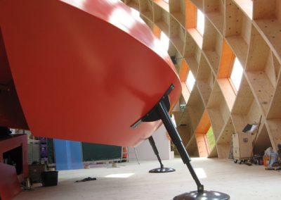 Floriade Rijkspaviljoen Venlo Wereldtuinbouwtentoonstelling