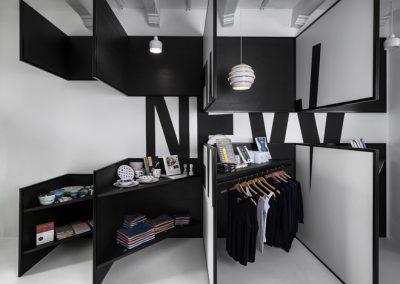 Frame Store winkel Amsterdam