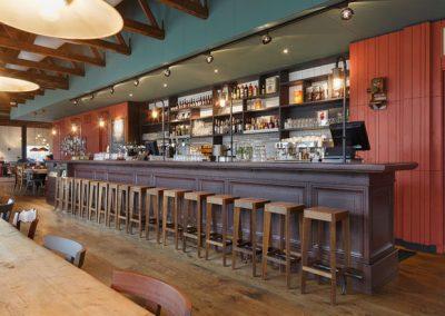 Jaap Restaurant Bar Amsterdam