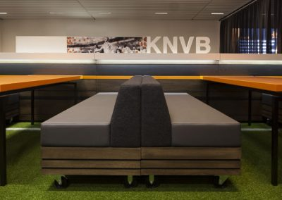 KNVB Johan Cruijff Arena Amsterdam