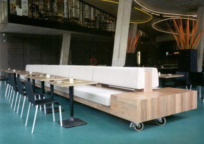 Kunsthalcafe Rotterdam