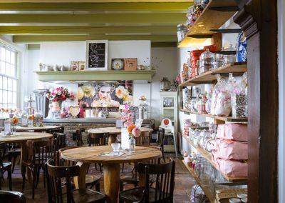 Museum Cafe Gouda