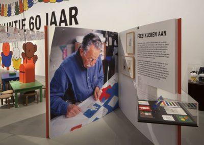 Nijntje 60 jaar Centraal Museum Utrecht