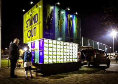 Nike Voetbalschoenen Trailer