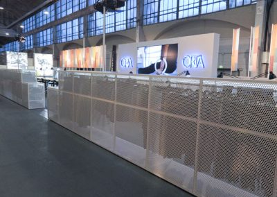 Orta Stand Parijs