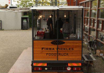 Pickles Foodtruck
