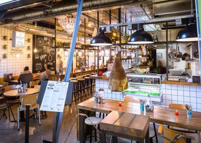 Pickles Markthal Rotterdam
