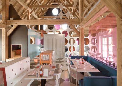 Restaurant Praq Amersfoort
