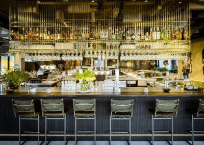 Restaurant C voorheen Baut Amsterdam