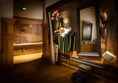 Rijksmuseum Teekenschool Amsterdam