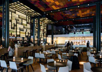 Van Rijn Kitchen & Bar Amsterdam