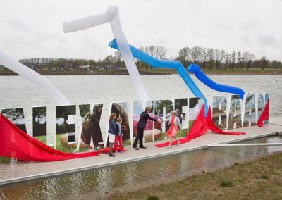 Willem Alexander baan