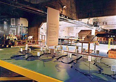 Watersnood Museum Ouwerkerk