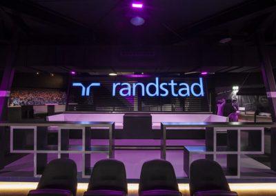 Randstad Ziggo Dome Amsterdam