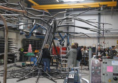 Enexis boom Dutch Design Week DDW