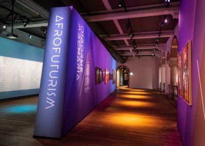 Tropenmuseum Amsterdam Afro Futurism