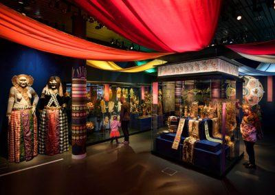Museum Volkenkunde Tentoonstelling Bali