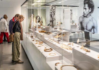 Africa Museum Berg en Dal Tentoonstelling Sieraden