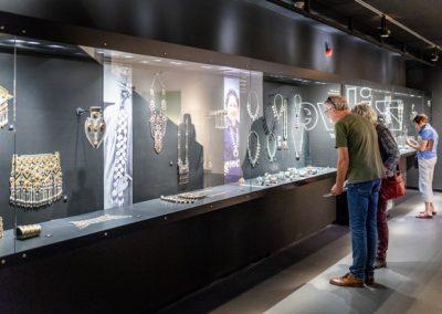 Africa Museum Tentoonstelling Sieraden