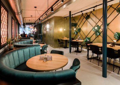 Waku Waku restaurant Utrecht
