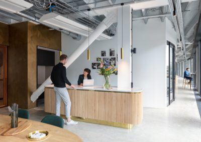 Creative Valley Utrecht CS