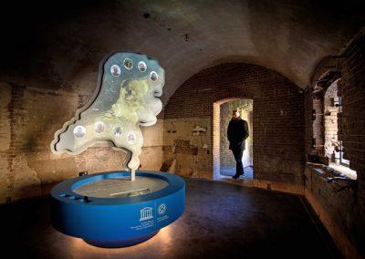 Werelderfgoed tentoonstelling