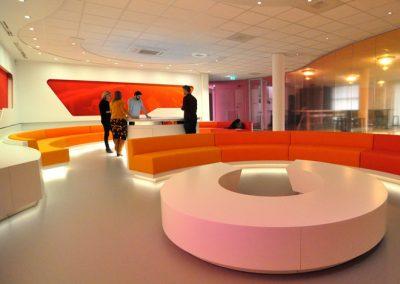 Dynniq experience centre