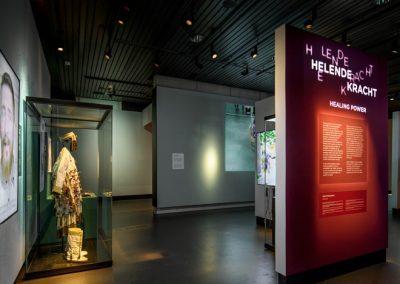Museum Volkenkunde Leiden Helende kracht