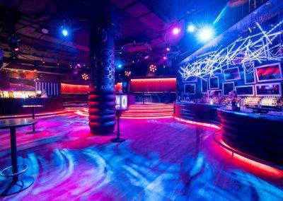 Club Munch Rotterdam