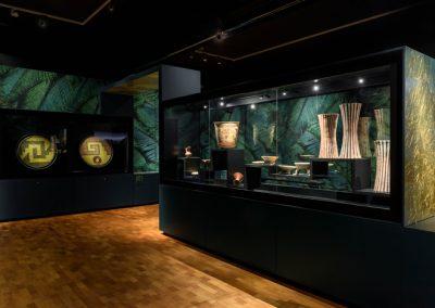 Linden Museum Stuttgart Azteken