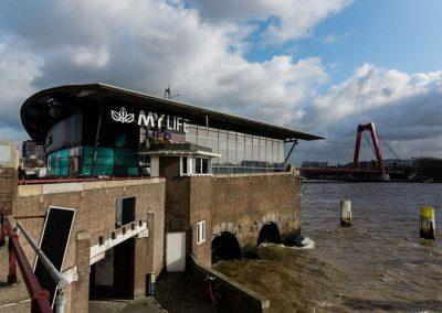 MyLife Rotterdam aan de Maas