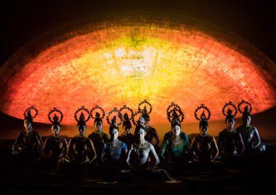 Peacock Contemporary Dance Company