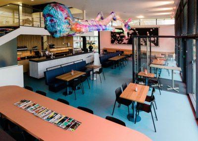 Restaurant Gember Den Haag