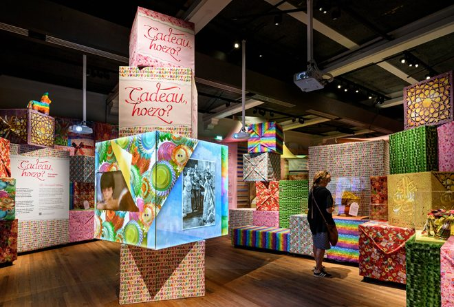 Tropenmuseum Amsterdam Cadeau, hoezo?